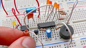 电路电子实验